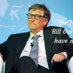 The Journey of Bill Gates that you have never known