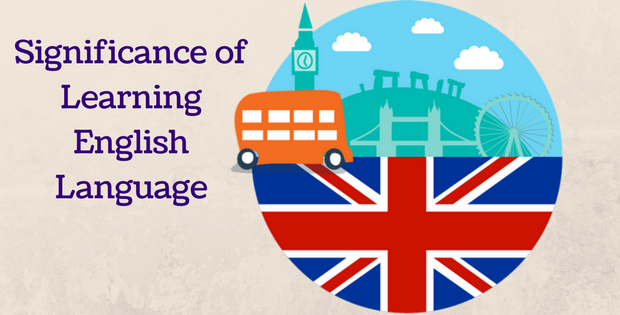 Significance of Learning English Language