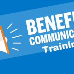 Benefits-communication-training